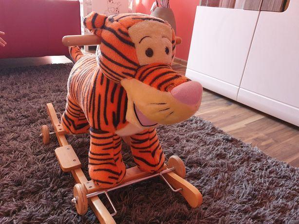 Tygrysek dla dzieci