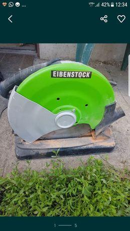 Maszyna do kostki brukowej i cegły firmy EIBENSTOCK EST 350