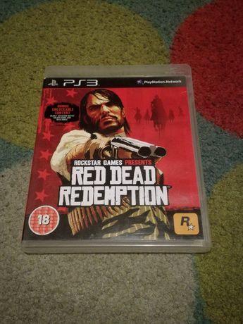 Jogo Red dead redemption ps3
