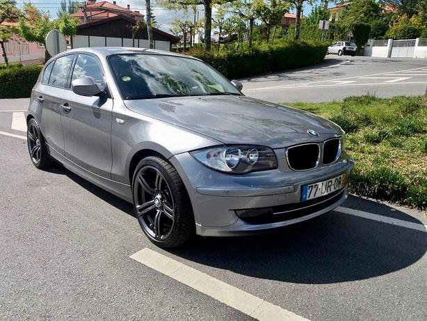 Carro BMW 116 serie 1