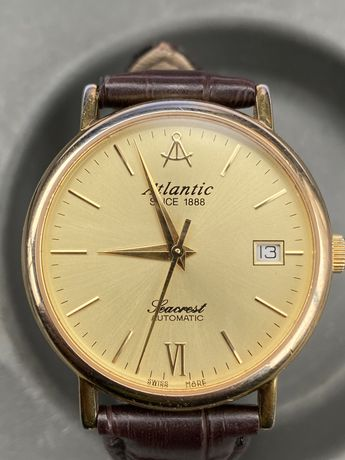Atlantic Seacrest Classic
