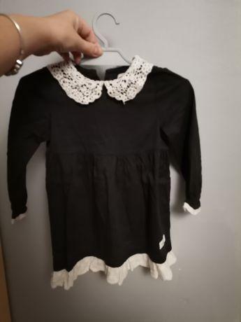 Sukienka Newbie r. 80