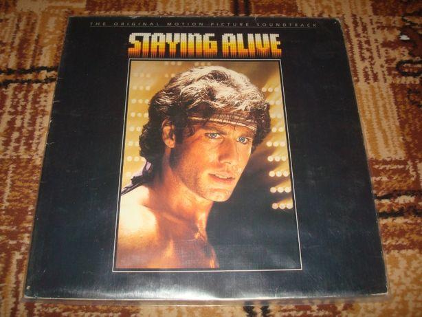 Płyty winylowe The Originał Soundtrack -Staying Alive