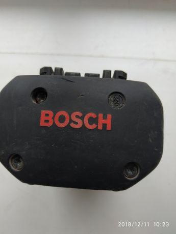 Батарея бош 36 вольт 2 ампера