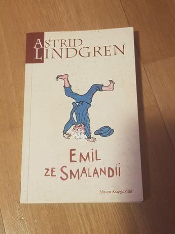 """Emil ze Smalandii"" - Astrid Lindgren"
