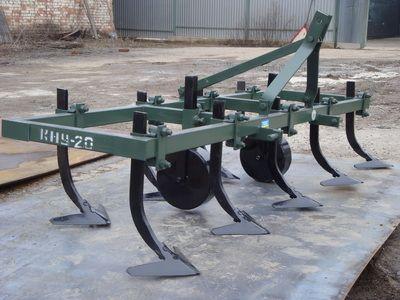 Культиватор 2м.КНУ-2,0. на/до/для трактор т40.25.китаєць.плуг.борона.
