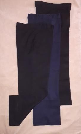 Шкільні штани брюки для хлопчика