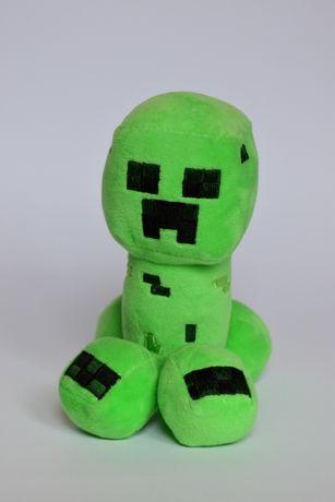 Creeper pluszak MINECRAFT