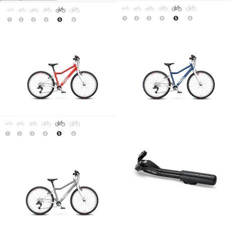 Rower Woom 5 kolory nowy model 2021 wysylka gwarancja