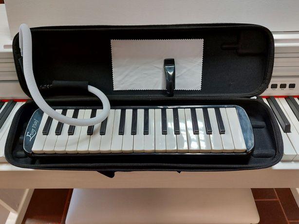 Melodyka / harmonijka klawiszowa Ever Play M32A-2BK