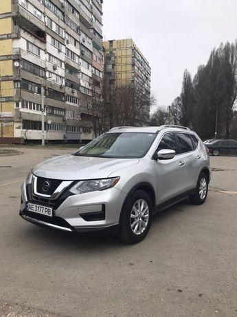 Продам Nissan Rogue SV X-Trail