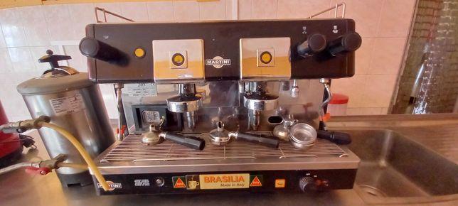 Máquina de cafe industrial