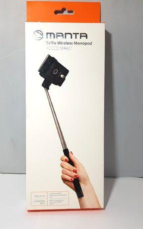 Manta MA421 Selfie Wireless Monopod