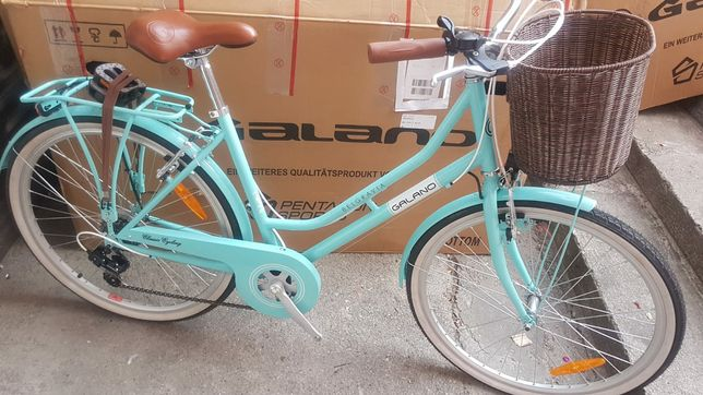 Sprzedam rower damke Galano Belgrawia 26 cali