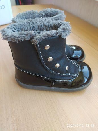 Сапоги обувь для девочки see kai run