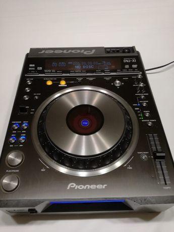 PIONEER DVJ 1000