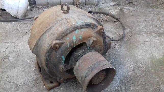 Электродвигатель 380в 4 квт