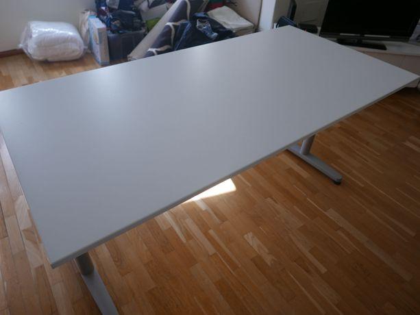 Mesa de escritório IKEA 160x80