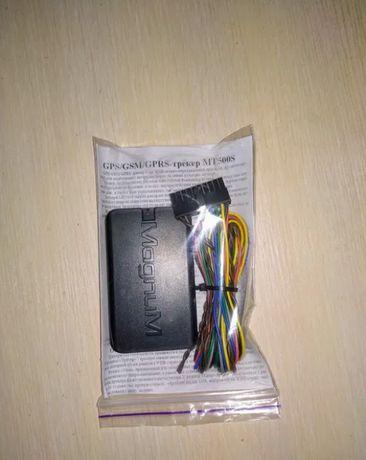 GPS Трекер MT-500S