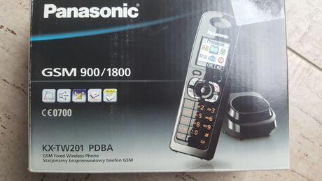 panasonic ks tw 201 telefon gsm