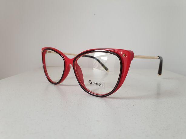 Oprawki GUCCI wzór -okulary korekcyjne