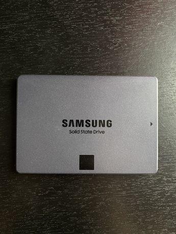 Dysk SSD Samsung 860 QVO 1TB