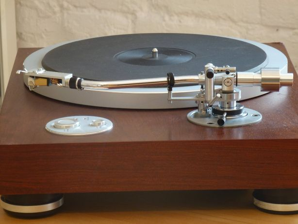 Gramofon Micro Seiki DD-8 z ramieniem MA-505, 230V ZAMIANA