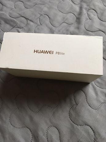 Pudelko do smartfona Huawei P8 Lite