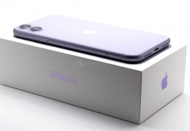 IPhone 11/Apple