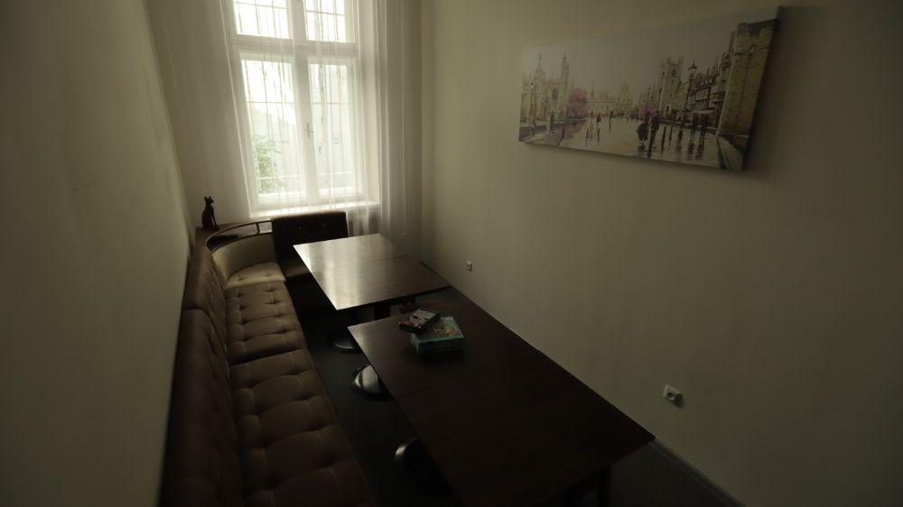 Новий хостел в центрі Львова-1
