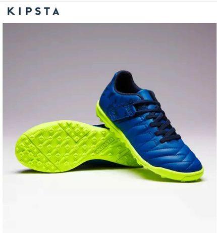 Новые кроссовки Decathlon Kipsta на каждый день или для футбола 31р