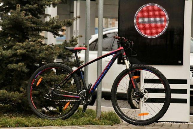 Горный велосипед Haibike Greed 9.10