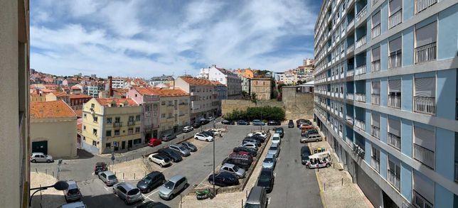 Apartamento T2 em Lisboa
