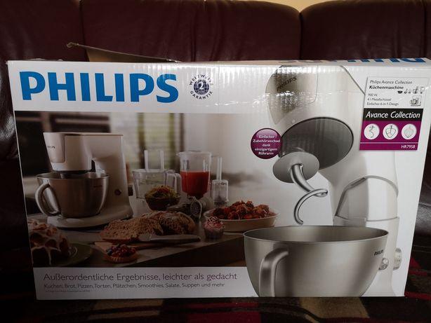 Części do Philips Avance Collection HR7958