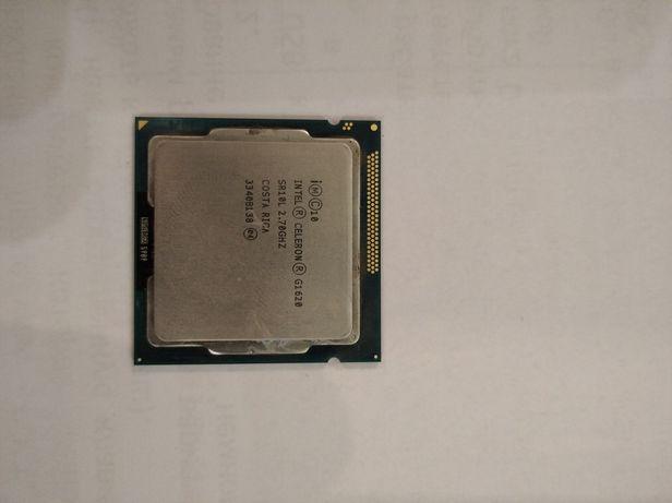 Процессор Intel Celeron G1620, 2.7GHz