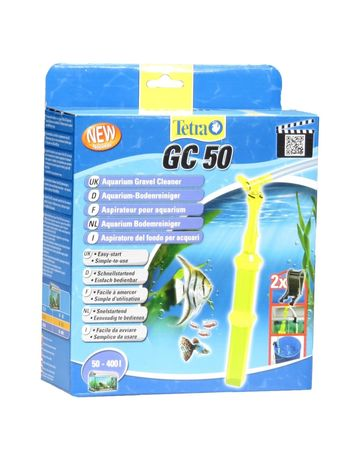 Odmulacz Tetra GC 50