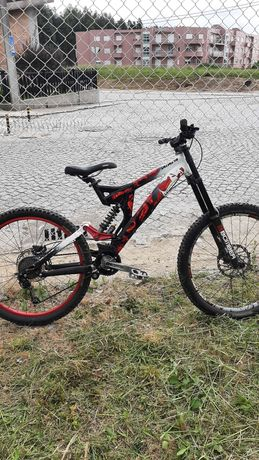 Dh Specialized Big hit 3
