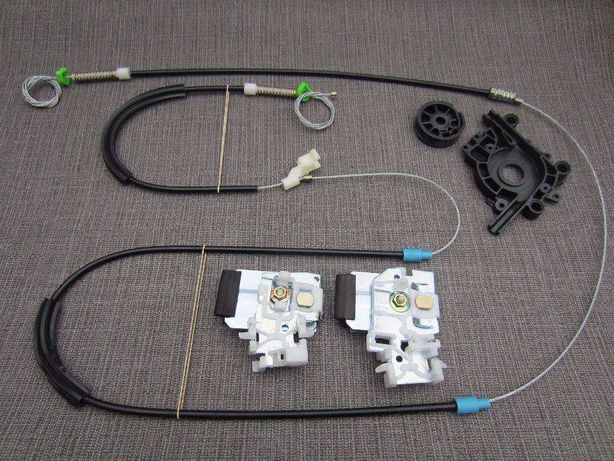 Kit de reparação elevador dos vidros Grupo VAG, Passat, Golf,Bora,Audi