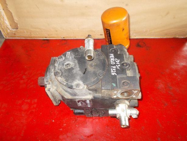 Ładowarka Merlo P32.6--hydrostat,pompa,super danfoss--części