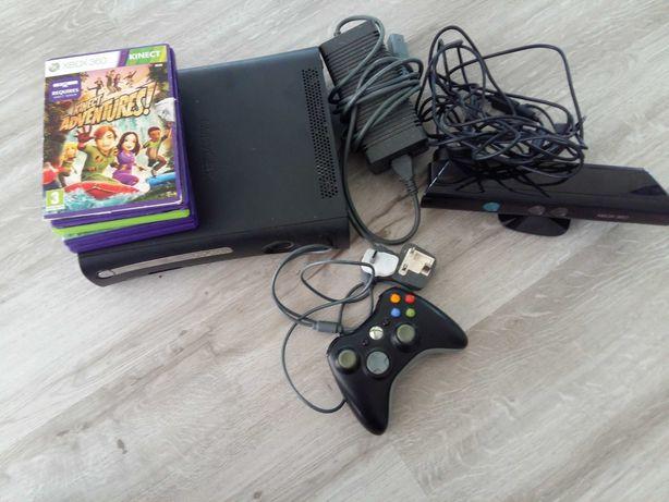 Xbox 360 konsola