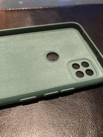 Etui silikonowe Xiaomi Redmi 9C NFC