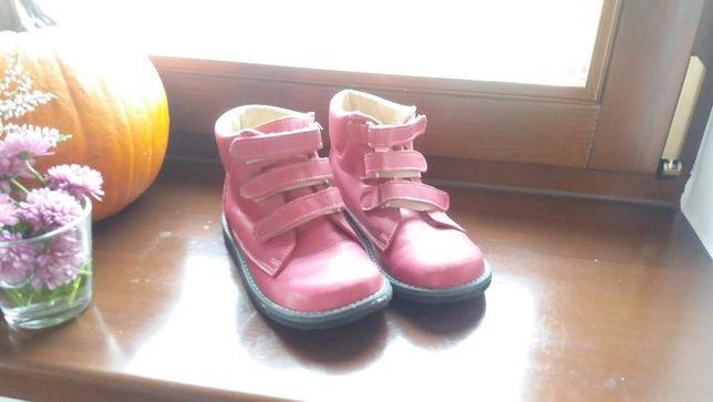 Buty na rzepy
