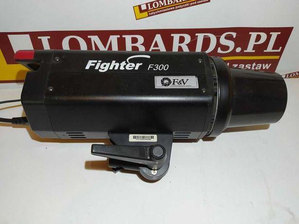 lampa studyjna F&V FIGHTER F300