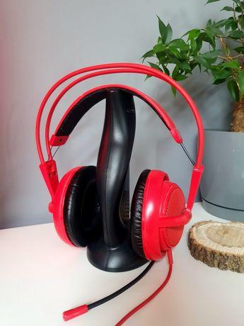 Słuchawki steelseries siberia 200