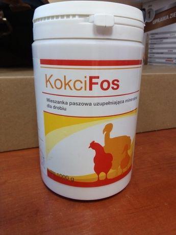KokciFos witaminy dla drobiu 1000g