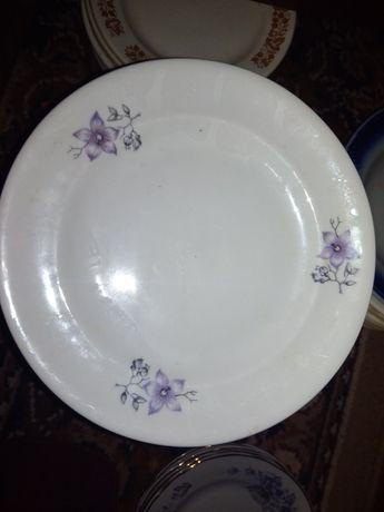 Мелкие тарелки