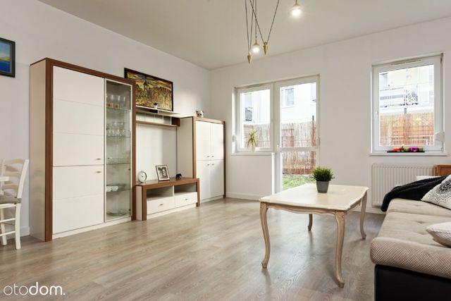 2-pokojowe nowe mieszkanie z ogródkiem