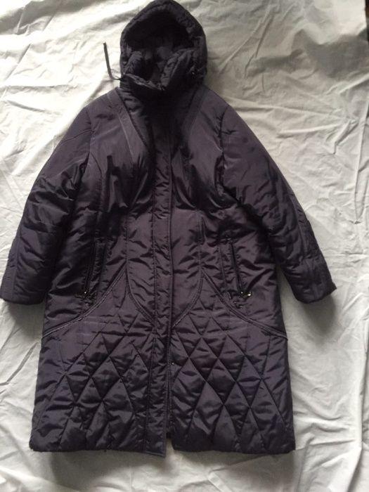 Женская куртка зима Донецк - изображение 1