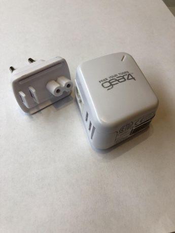 Зарядное устройство GEAR4 SDC5-USB (5V / 1A)