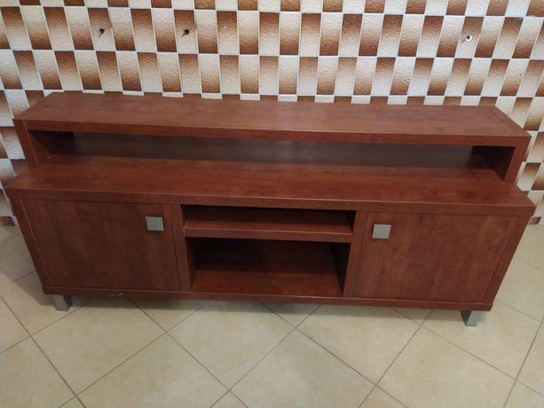 Komoda plus półka na ścianę Dobrodzień